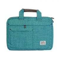 Vogue Brief Notebook Bag