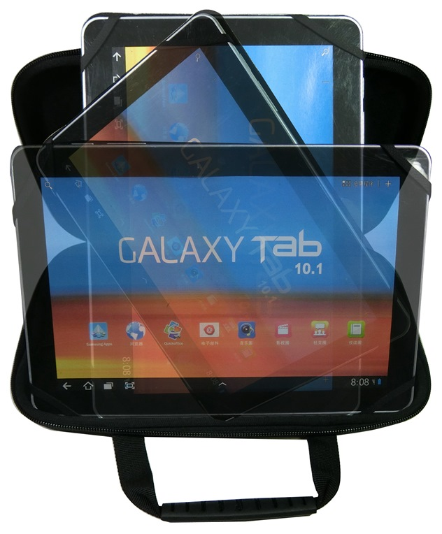 "EVA83-13 Rugged EVA Case for up to 13.3"" Tablets"