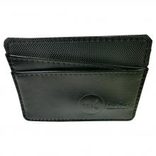 RFID PU Blocking Credit Card Holders - Horizontal