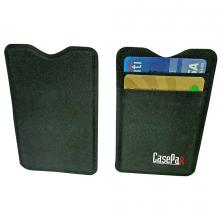 Casepax RFID Blocking Credit Card Holders - Vertical
