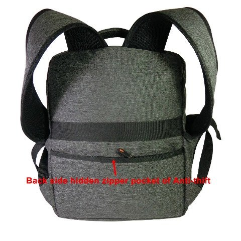 BP-171102-16 Trilliant Backpack