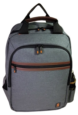 BP-150718 Taipei Brief Back Pack